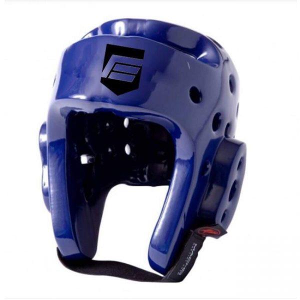 Evolution Headguard Blue