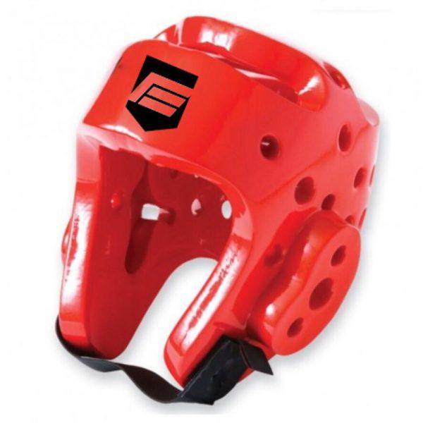 Evolution Headguard Red