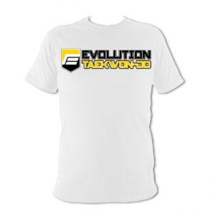 Evolution Taekwon-Do T-Shirt