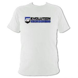 Kickboxing T-Shirt White