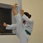 Antonia_K_Evolution Taekwon-Do Student