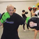 Jon W Kickboxing Taunton Testimonial